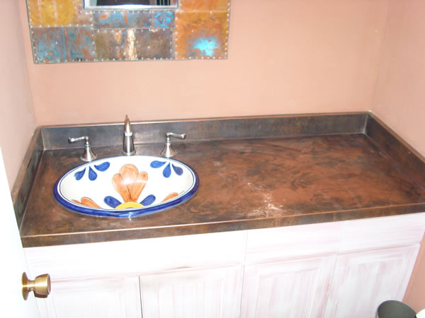 Located In San Marcos, San Diego County, California, We Fabricate  Countertops, Kitchen U0026 Fireplace Hoods, Backsplashes, Fireplace Surrounds,  ...